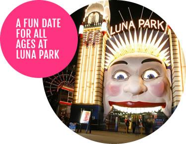Luna Park Sydney datingideas
