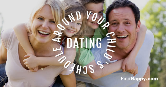 dating for single parents image